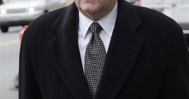 Former Madoff executive gets 10 years in prison