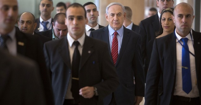 Israeli parliament dissolves itself, sets election