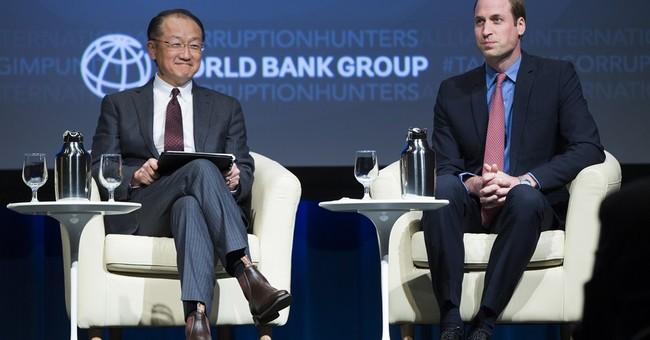 Prince William condemns wildlife trafficking
