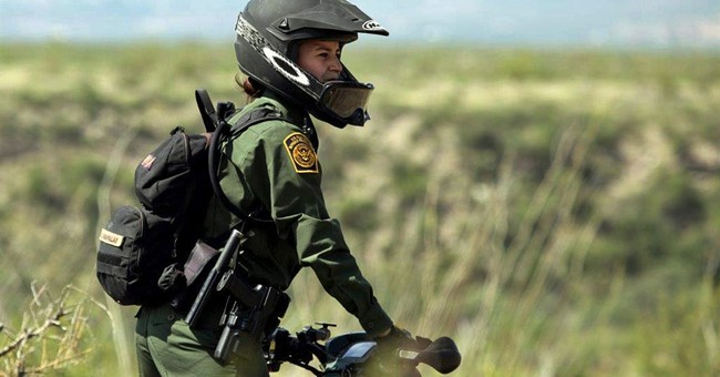 US Border Patrol: Female agents wanted