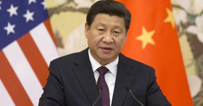 Report: Zuckerberg reads Chinese president's book