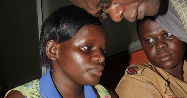 Ugandan maid pleads guilty to child torture