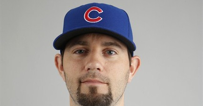 AP source: Hammel, Cubs agree to $20M, 2-year deal