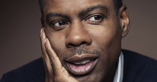Q&A: Chris Rock on 'Top Five,' Obama and fame