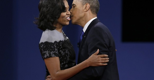 Independent film will dramatize Obamas' 1st date