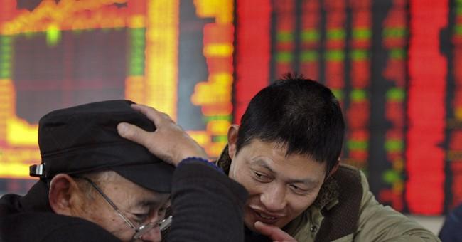 Small investors add fuel to China's big stock boom