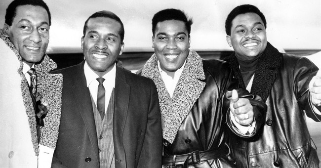The Temptations, The Four Tops eager to compete