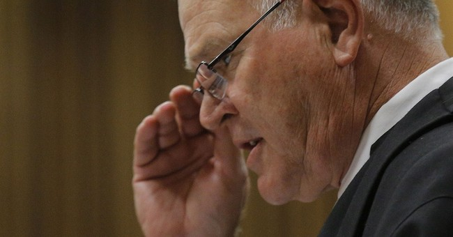 South African judge approves Pistorius appeal