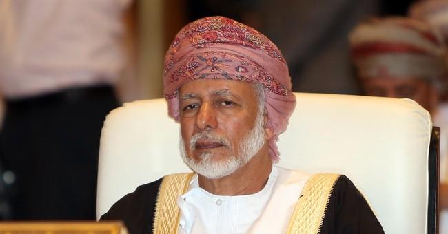Gulf Arab states to create regional police, navy