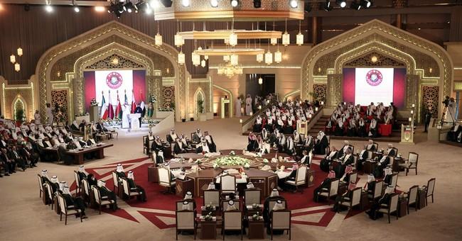 Kuwait emir says Gulf development hit by oil price