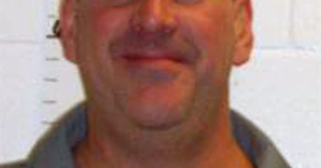 Missouri executes inmate for 1998 hammer death