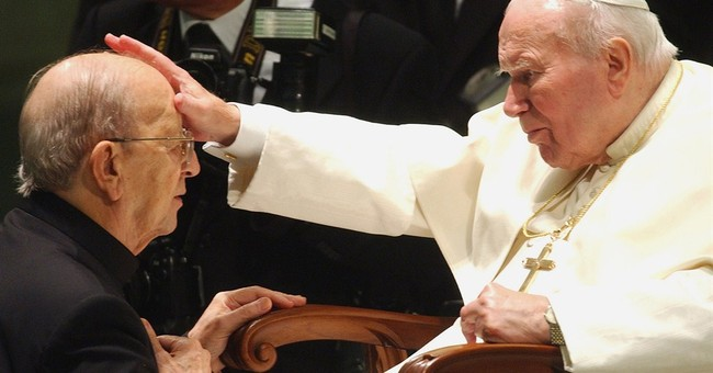 Suit over $60M gift to Catholic order in court