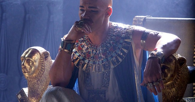 Review: 'Exodus' plagued by casting, script issues
