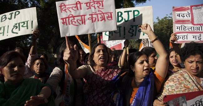 Police question Uber after India rape allegation