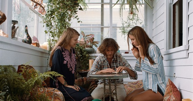 Anderson goes back to Cali for 'Inherent Vice'