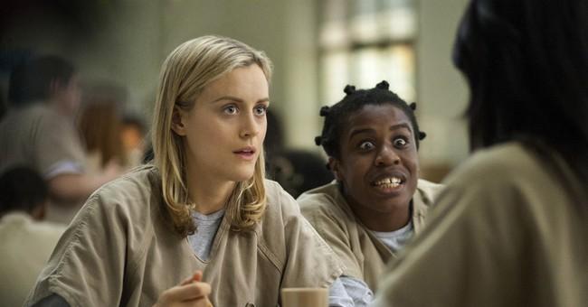Michigan college class focuses on Netflix series