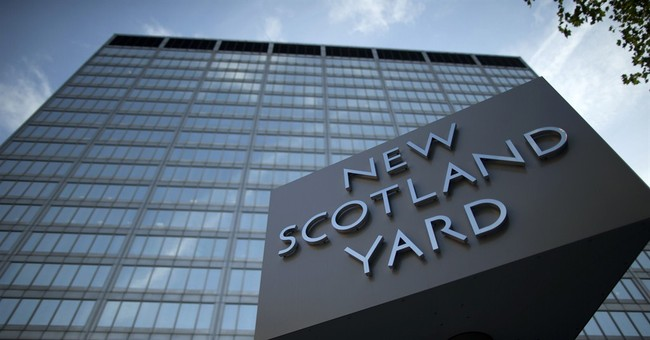 Scotland Yard headquarters sold to Abu Dhabi group
