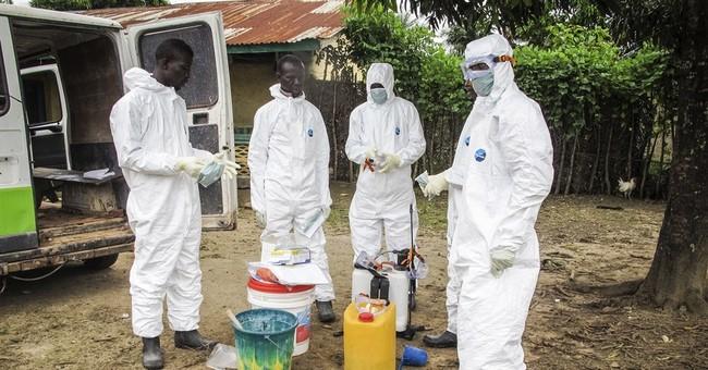 Sierra Leonean docs strike again over Ebola care