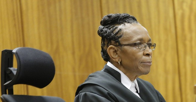SAfrican prosecutor seeks appeal in Pistorius case
