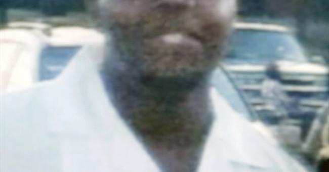 Federal autopsy released in Ferguson shooting