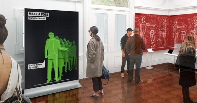Cooper Hewitt design museum reopens, revamped