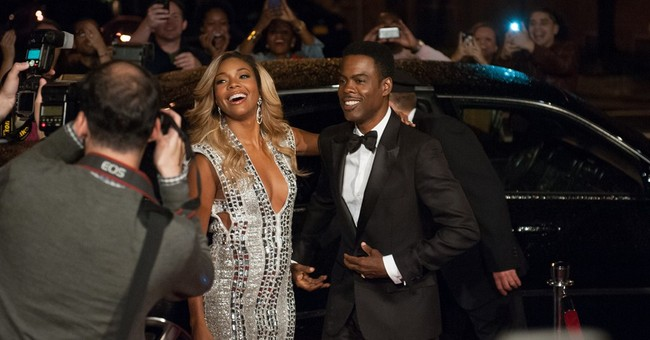 Review: Chris Rock's stand-up comes to life in 'Top Five'