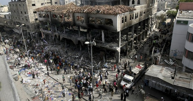Poll shows strong Palestinian support for attacks