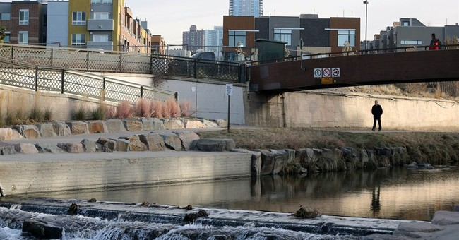 With future uncertain, Colorado shields its water