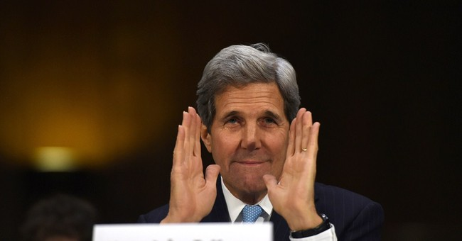 Kerry: New flexible war powers needed to fight IS