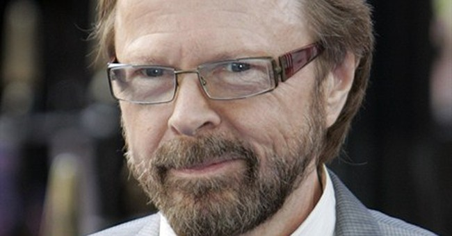 Bjorn Ulvaeus talks ABBA and band's new photo book
