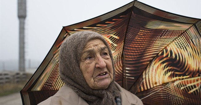 Crimea annexation upends lives of Tatar minority