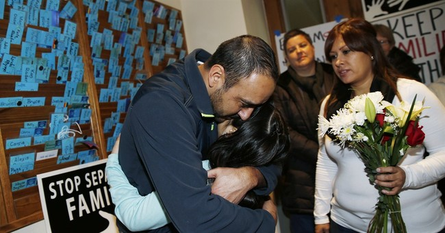 Immigrants in limbo over Obama immigrant rules