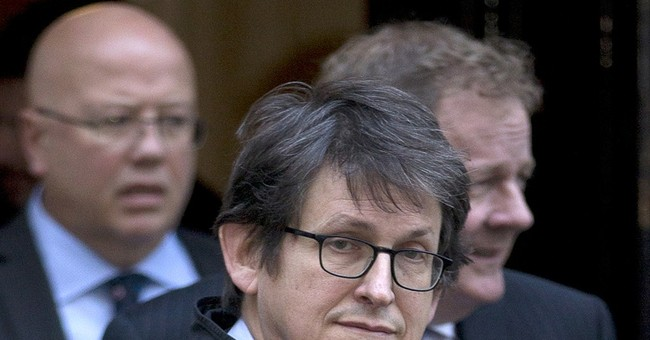 Guardian editor-in-chief Rusbridger to step down