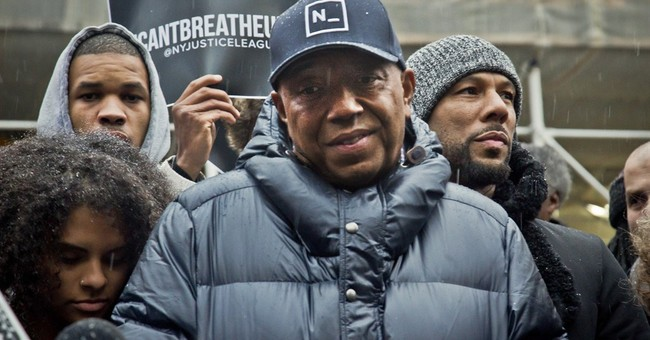 Rappers urge NY governor to reform justice system