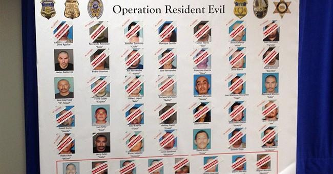 Feds target members of 'Hazard' gang in Los Angeles