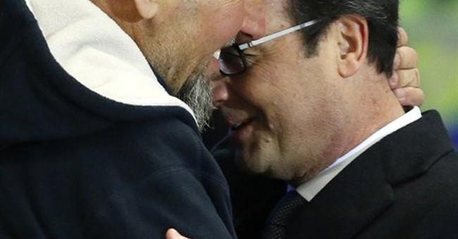 French hostage held by al-Qaida returns home