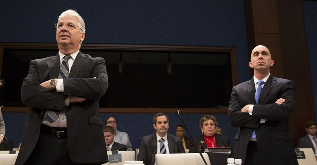 Leader of House Benghazi committee defends inquiry
