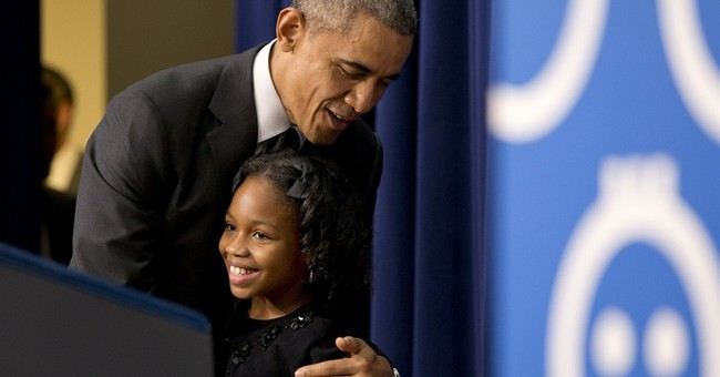 Obama announces $1B for early childhood education