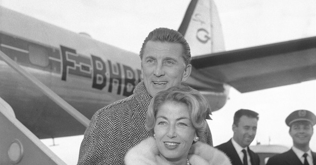 Kirk and Anne Douglas reflect on 60-year romance