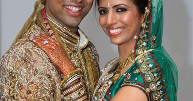 Man cleared of honeymoon murder back in UK