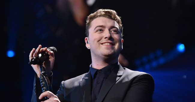 Sam Smith tops MTV's 2014 best artist list