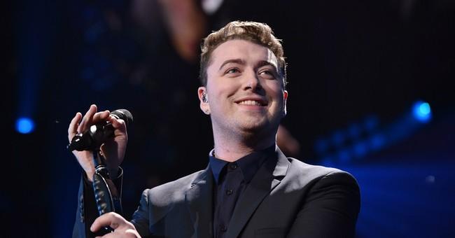 Sam Smith tops MTV's 2014 best artist list