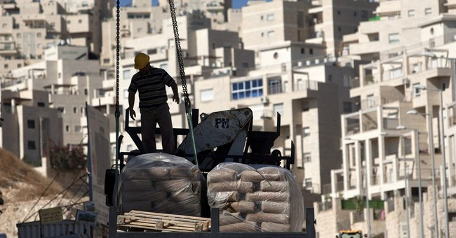 Israel minister says US censure slows settlements