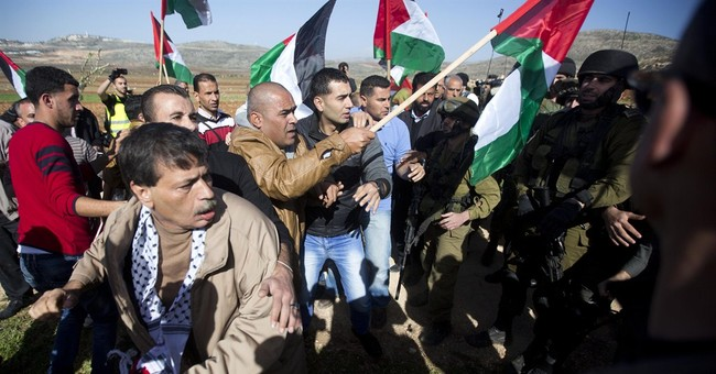 Palestinian Cabinet member dead after Israel clash