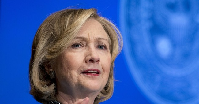 Delays plague Hillary Clinton's State Dept. files
