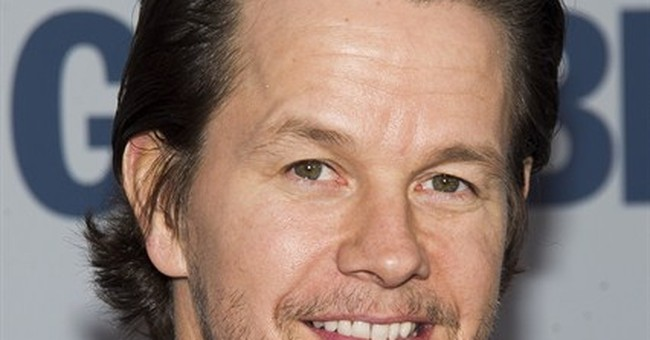 Wahlberg acknowledges varied opinions about pardon