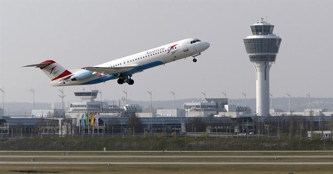 Air fares seen dipping thanks to oil slump