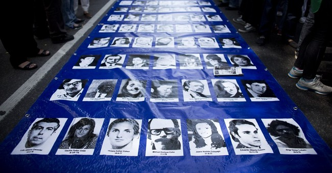 Argentine ex-soldiers end historic pact of silence