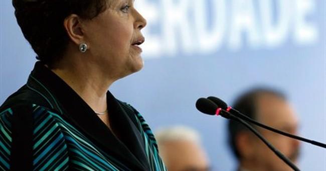 Brazil panel details military regime's brutality