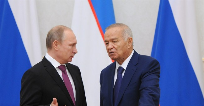 Russia writes off $890 million debt to Uzbekistan
